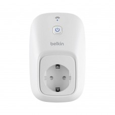 Умная розетка Belkin WeMo Switch (F7C027ea)